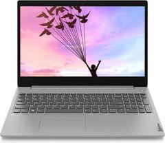 Lenovo IdeaPad Slim 3 81WB015JIN Laptop (10th Gen Core i3/ 8GB/ 1TB HDD/ Win10)