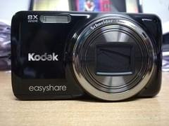 Kodak EasyShare M583 14 MP Digital Camera