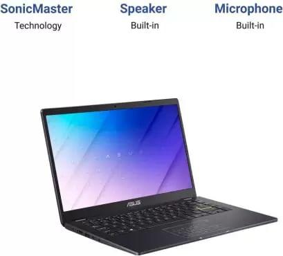 Asus E410MA-EK101TS Laptop (Pentium Silver/ 8GB/ 256GB SSD/ Win10 Home)