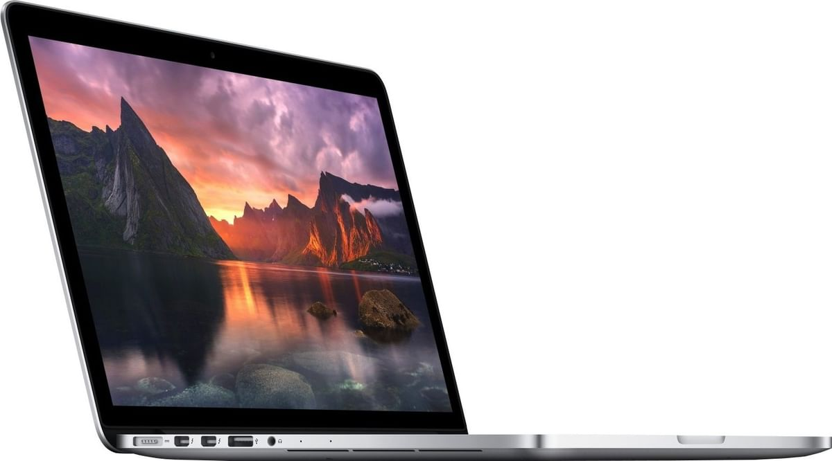 Apple MacBook Pro 15 inch MGXC2HN/A Notebook (Ci7/ 16GB ...