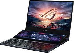 Asus ROG Zephyrus Duo GX550LWS-HF130TS Gaming Laptop (10th Gen Core i7/ 32GB/ 1TB SSD/ Win10 Home/ 8GB Graph)