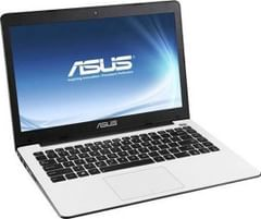 Asus X502CA-XX206D Laptop (Intel Celeron/2GB /500GB/Integrated Intel HD Graph/DOS)