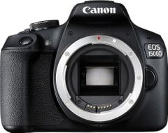 Canon Eos 1500D 24.1MP Digital SLR Camera (Body Only)