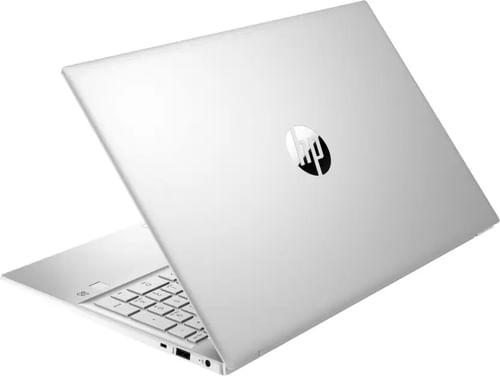 HP Pavilion 15-eh1103AU Laptop (Ryzen 5 5500U/ 16GB/ 512GB SSD/ Win10 Home)