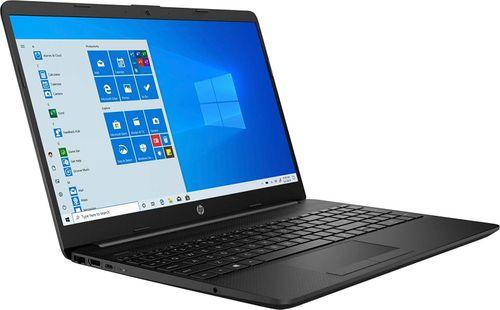 HP 15s-gy0003AU Laptop (AMD Athlon Silver 3020e / 4GB/ 1TB HDD/ Win10 Home)