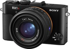 Sony Cyber Shot RX1R II Point and Shoot Camera