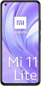 Xiaomi Mi 11 Lite 5G vs Poco F3 GT