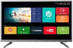 Micromax YU Yuphoria 40-inch  Full HD Smart LED TV