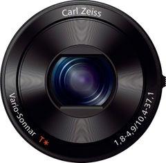 Sony DSC-QX100 Lens Style Camera