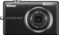 Nikon Coolpix S570 12MP Digital Camera