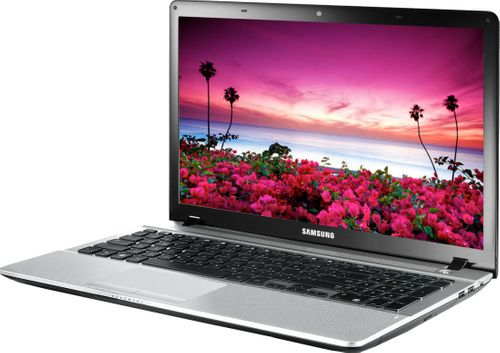 Samsung NP300E5V-A03IN Laptop (3rd Gen PDC/ 2GB/ 500GB/ DOS)
