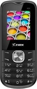 Ziox X23