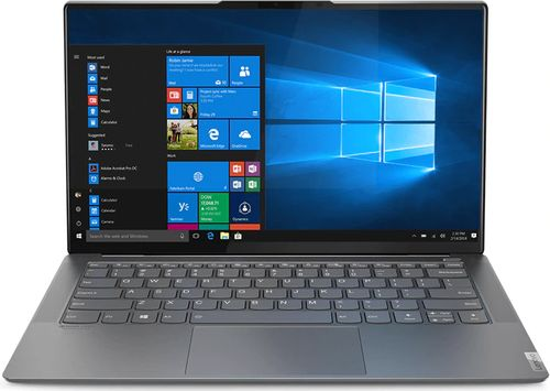 Lenovo Yoga S940 Laptop (8th Gen Ci7/ 8GB/ 512GB SSD/ Win 10)