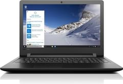 Lenovo Ideapad 110 (80UD0146IH) Laptop (6th Gen Ci3/ 4GB/ 1TB/ Win10/ 2GB Graph)