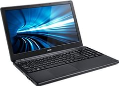 Acer Aspire E E1-510 Notebook (4th Gen PQC/ 4GB/ 500GB/ Linux) (NX.MGRSI.001)
