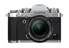 Fujifilm XT3 DSLR Camera  (18-55mm Lens)