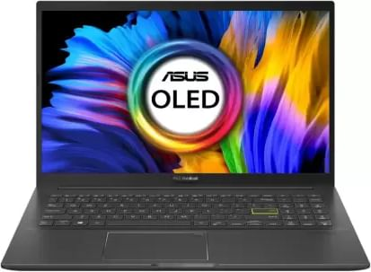 Asus K513EA-L302TS Thin and Light Laptop (11th Gen Core i3/ 8GB/ 256GB SSD/ Win10 Home)