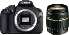 Canon EOS 1200D DSLR Camera (EF-S 55-250mm IS II)