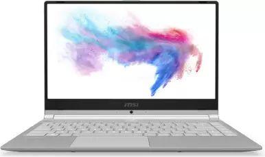MSI Modern 14 A10RB-651IN Laptop (10th Gen Core i7/ 8GB/ 512GB SSD/ Win10/ 2GB Graph)