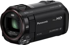 Panasonic HC-V750 Camcorder Camera