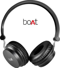 8abfad5dc2f Boat Rockerz 400 Wireless Bluetooth Headphones (On the Ear) Best ...