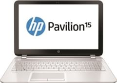HP Pavilion 15-n209TX Laptop (4th Gen Ci5/ 4GB/ 1TB/ Win8.1/ 2GB Graph)