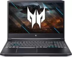 Acer Predator Helios 300 PH315-54 NH.QC2SI.004 Gaming Laptop (11th Gen Core i7/ 16GB/ 1TB 512GB SSD/ Win10 Home/ 6GB Graph)