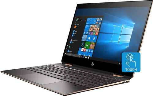 HP Spectre x360 13-ap0102tu (5SE55PA) Laptop (8th Gen Core i7/ 16GB/ 1TB SSD/ Win 10)