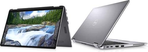 Dell Latitude 14 7400 Laptop (8th Gen Core i5/ 8GB/ 512GB SSD/ Win 10)