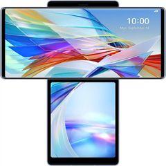 Xiaomi Redmi 10X Pro 5G (8GB RAM + 256GB) vs LG Wing 5G