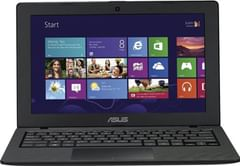 ASUS LAPTOP F200CA Laptop( Intel Core i3/4GB/500GB/Win 8/touch)