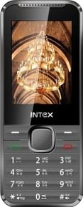Intex Pride Plus