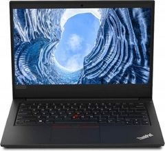 Lenovo ThinkPad E490 (20N8S11G00) Laptop (8th Gen Core i3/ 4GB/ 1TB/ FreeDos)