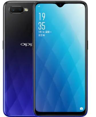low priced b92f8 f76c1 OPPO A7X