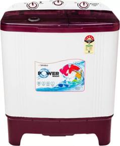 Sansui JSP70S-2024L 7 Kg Semi Automatic Washing Machine