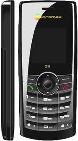 Micromax X1i