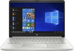 HP 14s-cr3003tu Laptop (10th Gen Core i3/ 4GB/ 1TB 256GB SSD/ Win10)