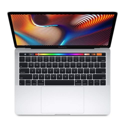 Apple MacBook Pro MR972HN Ultrabook (8th Gen Ci7/ 16GB/ 512GB SSD/ MacOS High Sierra/ 4GB Graph)