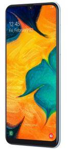 Samsung Galaxy A30 vs Samsung Galaxy M20