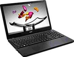 Acer Aspire (UN.MNYSI.006) E5-511 Laptop (4th Gen PQC/ 2GB/ 500GB/ Win8.1)