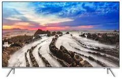 Samsung 55MU7000 (55-inch) Ultra HD LED Smart TV
