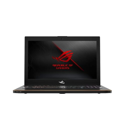Asus ROG Zenphyrus GM501GS-EI004T Laptop (8th Gen Ci7/ 16GB/ 1TB/ Win10/ 8GB Graph)