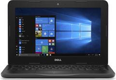 Dell Latitude 3180 Laptop (CDC/ 4GB/ 128GB SSD/ Win10)