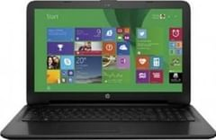 HP Pavilion 15-ac092TU Laptop (PDC/ 4GB/ 500GB/ Win 8.1)
