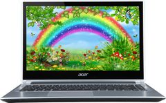Acer Aspire V5-471P Laptop (2nd Gen Ci3/ 4GB/ 500GB/ Win8/ Touch) (NX.M3USI.006)