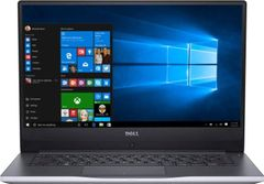 Dell Inspiron 7560 Notebook (7th Gen Ci7/ 8GB/ 1TB 128GB SSD/ Win10/ 4GB Graph)