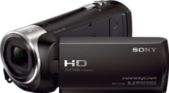 Sony HDR-CX240EB Camcorder Camera