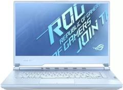 Asus ROG Strix G15 G512LV-AZ225T Laptop (10th Gen Core i7 / 16GB/ 1 TB SSD/ Win10/ 6GB Graph)