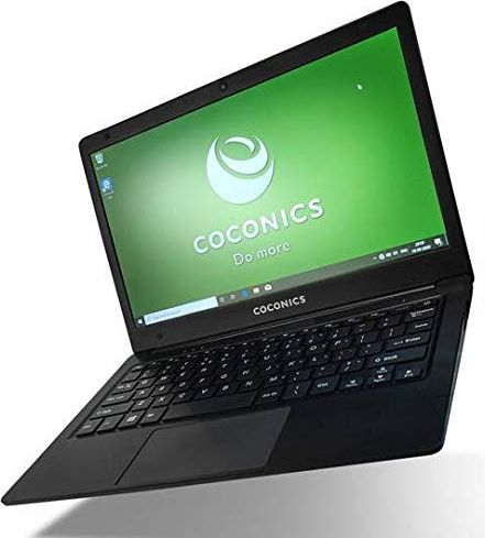 Coconics Enabler C1C11 Laptop (Intel Celeron N4000/ 4GB/ 64GB eMMC/ Win10 Pro)