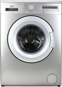 Godrej WF EON 7012 PASC SV 7 Kg Fully Automatic Front Load Washing Machine